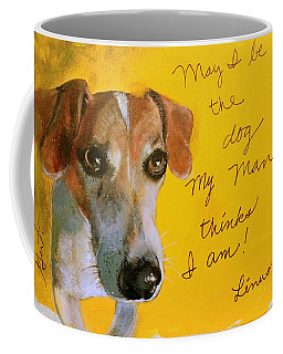 Linus Coffee Mug