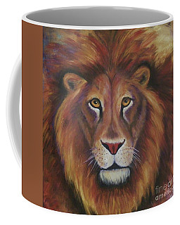 Lion 2017 Coffee Mug