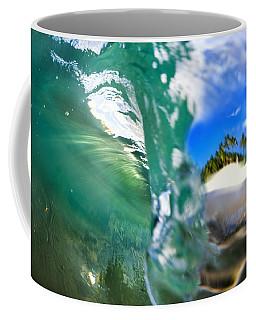 Lip Curl Coffee Mug