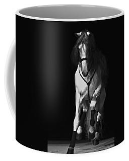Lipizzan 1 Coffee Mug