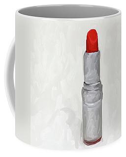 Lipstick I Coffee Mug