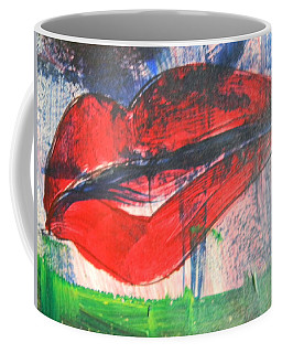 Lipstick - Sold Coffee Mug