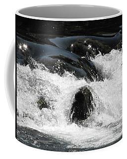 Liquid Art Coffee Mug