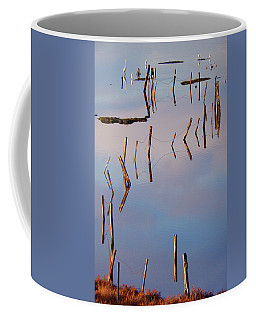 Liquid Assets Coffee Mug