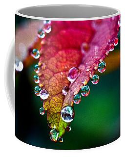 Liquid Beads Coffee Mug