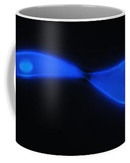 Liquid Blue 2 Coffee Mug