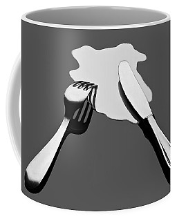 Liquid Food Coffee Mug