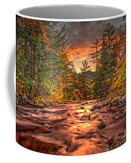 Liquid Gold Of New Hampshire Coffee Mug