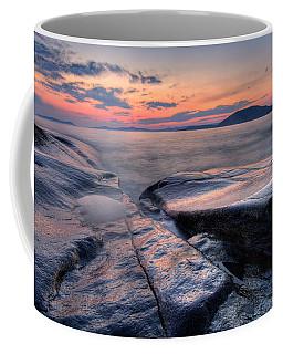 Liquid Lagoon  Coffee Mug