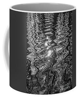 Liquid Light Coffee Mug