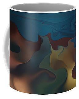Liquid Mind Coffee Mug