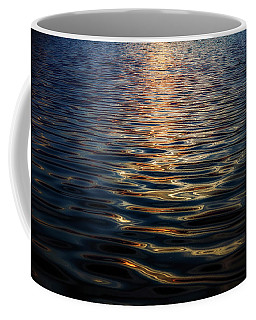 Liquid Reflections Coffee Mug