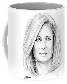 Lisa Randall Coffee Mug