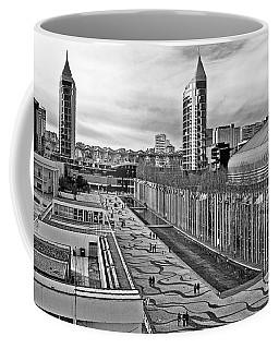 Lisboa - Portugal - Parque Das Nacoes Coffee Mug