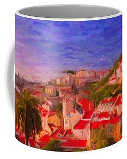 Lisbon 1 Coffee Mug