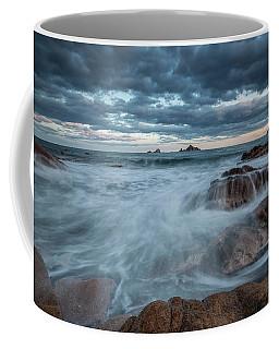 L'isolotto D'ogliastra  Coffee Mug