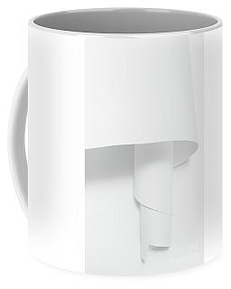 List #5371 Coffee Mug by Andrey Godyaykin