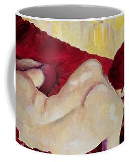 Listen To The Night Coffee Mug
