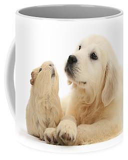 Listen When I'm Tellin Ya Coffee Mug