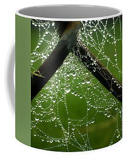 Lit Web Coffee Mug