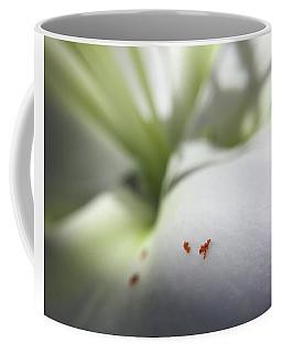 Little Alps Coffee Mug
