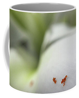 Little Alps Coffee Mug