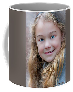 Little Beauty Coffee Mug
