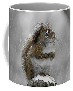 Little Begger Coffee Mug by Betty-Anne McDonald