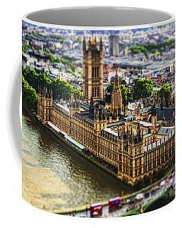Little Ben Coffee Mug