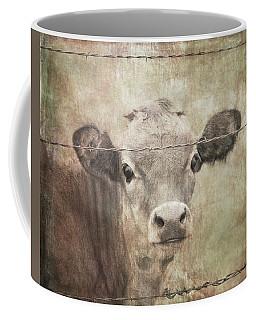 Little Bess Coffee Mug