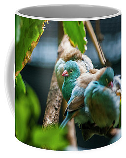 Little Birds Coffee Mug
