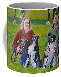 Little Bit's New Family Coffee Mug