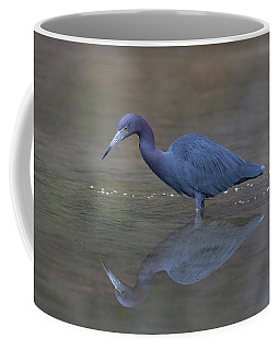 Little Blue Bubbles Coffee Mug