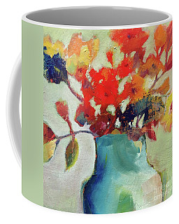Little Bouquet Coffee Mug