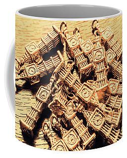 Little Britain And Big Ben Coffee Mug