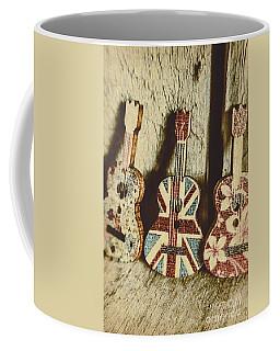 Little Britain, Big Sounds Coffee Mug