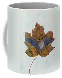 Little Brown Bat Coffee Mug