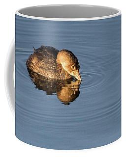 Little Brown Duck Coffee Mug