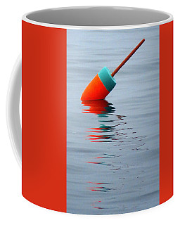 Little Buoy Coffee Mug