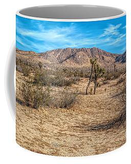 Little Butte Coffee Mug