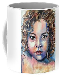 Little Cherub Coffee Mug