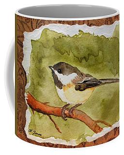 Little Chickadee Coffee Mug