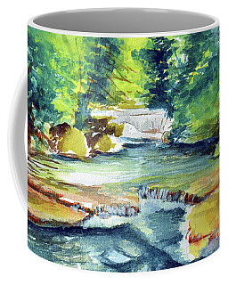 Little Falls Coffee Mug