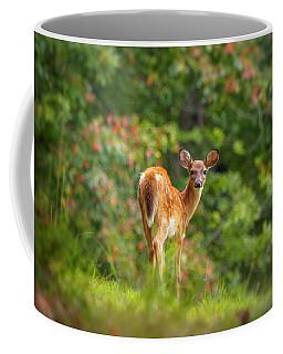 Little Fawn Coffee Mug