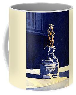 Little Fountain Coffee Mug