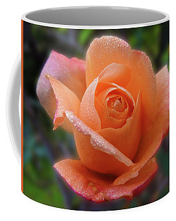 Coffee Mug featuring the photograph Little Goldie by Mark Blauhoefer