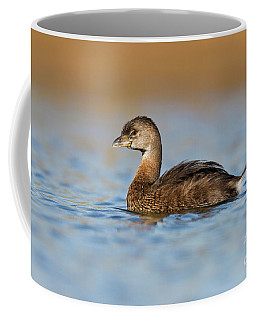 Little Grebe Coffee Mug