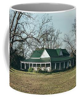 Coffee Mug featuring the photograph Little House On The Prairie by Kim Hojnacki