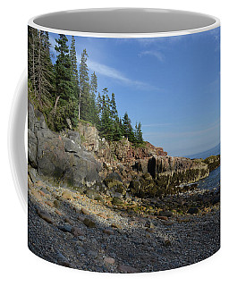 Little Hunters Beach Coffee Mug