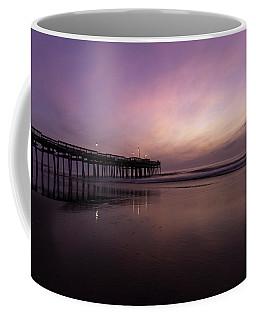 Little Island Sunrise Coffee Mug